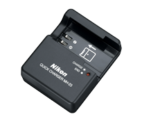 Battery Charger MH 23 (for Europe) Ladere Strøm